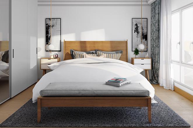 confort-element_0001_KL9002_Master Bedroom Type B